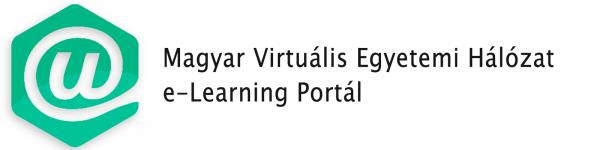 Magyar Virtuális Egyetemi Hálózat E-learning Portál